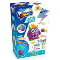 CANAL TOYS - Power Kit pâte Monstres