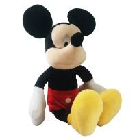 DISNEY - Mickey Mouse Famosa 760011898 Peluche classique