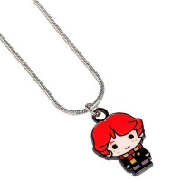 THE CARAT SHOP - Harry Potter Cutie Collection Necklace & Charm Ron Weasley (silver plated) Collier