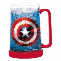 STOR - tasse Marvel glace Congélateur