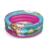 MONDO - mondo - A1504799 - Piscine pour Enfants - La Reine des Neiges - 100 Cm