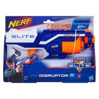 HASBRO - Nerf Elite Disruptor - Jeu de Tir