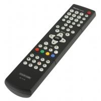 König télécommande 1:1 décodeur TV Supermaster
