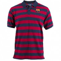 FC BARCELONA - F.C Barcelona T-Shirt Polo adulte Taille xL
