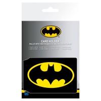 GB EYE - Porte Carte Batman Comics Logo
