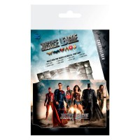 GB EYE - DC Comics Justice League Group card holder