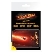 GB EYE - DC Comics GB Eye LTD, The Flash, Speed, Porte Carte