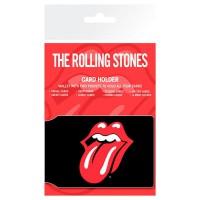 GB EYE - The Rolling Stones Rock titulaire de la carte de rouleau