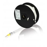 König câble coaxial 100 dB - 15m
