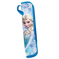 PERONA - PORTAFLAUTAS Princesses Disney Frozen Coeur