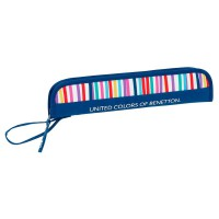 SAFTA - Benetton - Trousses, 37 cm, Multicolore (Multicolor)