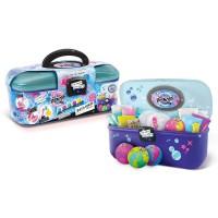 SO BOMB DIY - Canal Toys Loisirs Créatifs Bath Bomb Trousse de toilette, BBD004