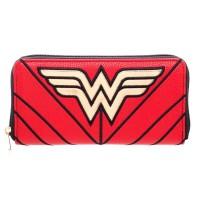 BIOWORLD - DC Comics Wonder Woman Portefeuille