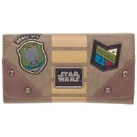 BIOWORLD - Star Wars Rebel portefeuille