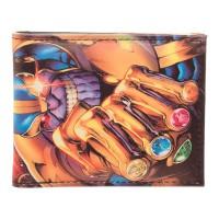 BIOWORLD - Marvel Avengers Thanos portefeuille