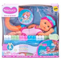 FAMOSA - Nenuco Poupée-Nageur, 700014071