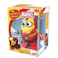 PLAYSKOOL - Muñeco Mr. Potato Iron Man Marvel
