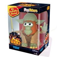 PLAYSKOOL - Muñeco Mr. Potato Wars Yoda étoiles