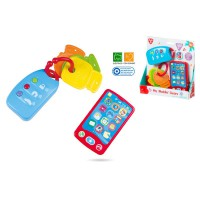 PLAYGO - Mes engins mobiles