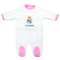 REAL MADRID - Real Madrid 100% corps rose Madridista