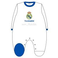 REAL MADRID - Real Madrid 100% Madridista corps bleu marine