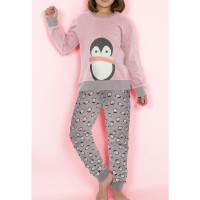 AZNAR INNOVA - Best Makeup tween pyjama
