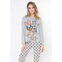 DISNEY - Pijama Daisy Disney ADULTE