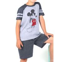 DISNEY - Disney Pijama Mickey Fort juvénile