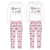 DISNEY - Disney - Ensemble de Pyjama - Fille - Multicolore - Medium