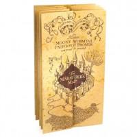 NOBLE COLLECTION - Generique - Réplique Carte du Maraudeur - Harry Potter