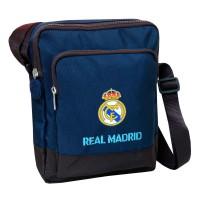 CYP BRANDS - Sac à bandoulière Real Madrid