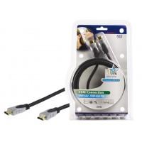 HQ câble HDMI® haute vitesse haute qualité 2.00 m