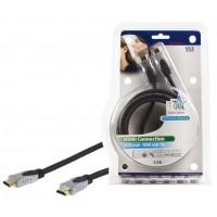 HQ câble HDMI® haute vitesse haute qualité 2.50 m