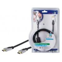 HQ câble HDMI® haute vitesse haute qualité - 1.50m