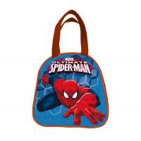 ASTRO EUROPA - Sac à dejeuner Spiderman Marvel Ultimate