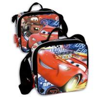 PERONA - sac à dejeuner Sac à dejeuner Cars Disney Pousse termica