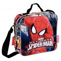 PERONA - Sac à dejeuner Spiderman Marvel Ultimate termica