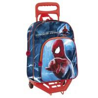 COPYWRITE - Chariot Spiderman Marvel