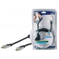 HQ câble HDMI® haute vitesse haute qualité 3.00 m