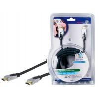 HQ câble HDMI® haute vitesse haute qualité 5.00 m