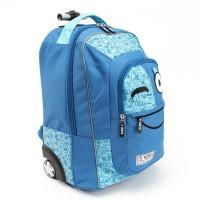 SPIRIT - Esprit Emoticons Bleu Chariot