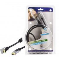 CABLE HDMI® HAUTE VITESSE HAUTE QUALITE HQ - 1.5m