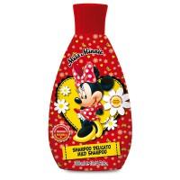 DISNEY - Schampooing Minnie Disney