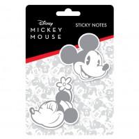 PYRAMID - Mickey et Minnie Mouse sont des affiches rétro fixes Pense bête