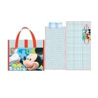 DISNEY - Esterilla y cojin Mickey Disney