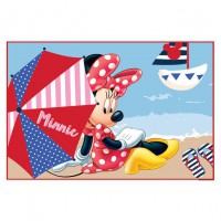 DISNEY - Paillasson Disney Minnie TAPIS