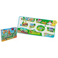 WINFUN - set Playmat