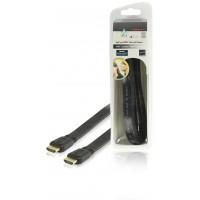 HQ câble HDMI® haute vitesse avec Ethernet connecteur HDMI® - connecteur HDMI® 1.50 m