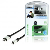 König High Speed HDMI to micro HDMI cable with Ethernet function 1.50 m