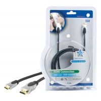 CABLE HDMI HIGH SPEED HAUTE QUALITE HQ - 1.5m